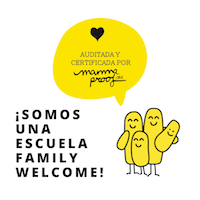 Logo Mamma Proof - Escuela Family Welcome
